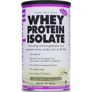 Brooklyn Bridge Boot Camp | My 4 Favorite Protein Powders