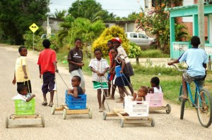 Hopkins-Belize-People